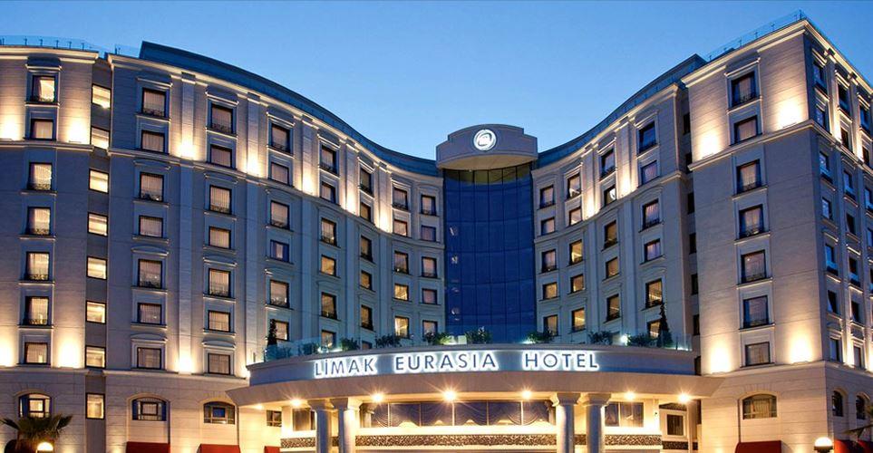 Limak Eurasia Hotel