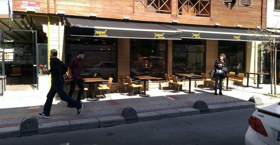 PAPEL Shisha Lounge