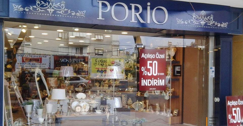 PORIO HOME