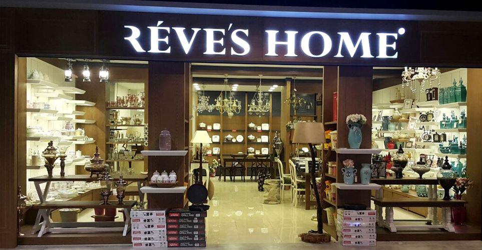 REVES HOME